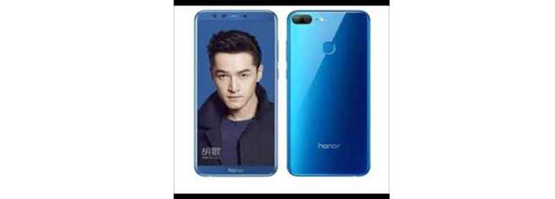 Honor 9 Lite budget phone for playing pubg mobile
