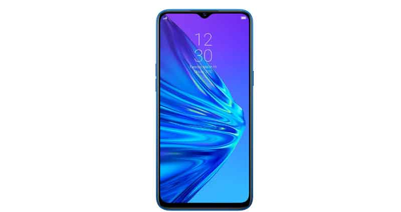 Realme 5 budget phone for playing pubg mobile under 10,000