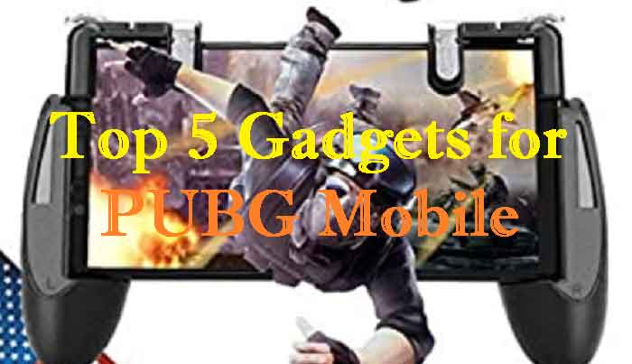 best gadgets for pubg mobile at a cheap price