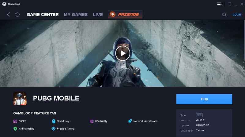 3 Methods To Play PUBG Mobile on a Windows PC or Laptop 5