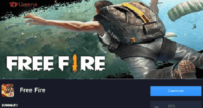 garena free fire on PC featured image