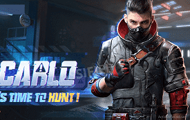 pubg mobile character carlo full details