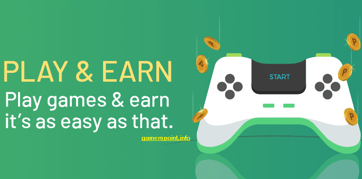earn money by playing mobile games