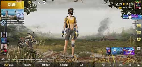 """unlock """"2gether We Play"""" title in PUBG Mobile"""