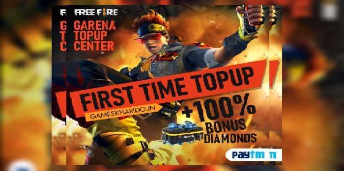 free fire bonus diamond free