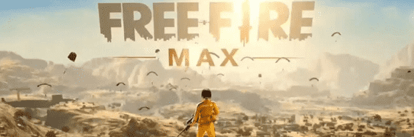 free fire max features