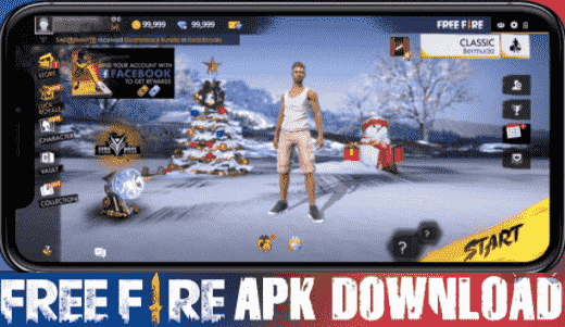Get Free Fire Diamond Hack App Real 2020 PNG