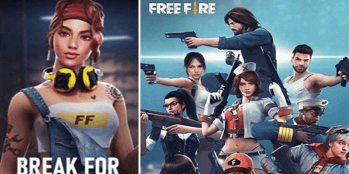 Free Fire is not working-min