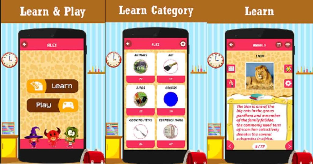 Best English Learning Apps and Games for Kids| 2020 1