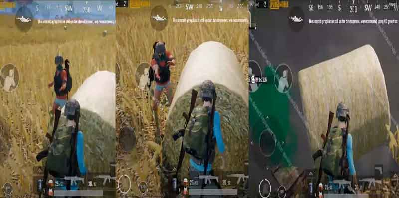 PUBG Mobile Bot Update: New Bot 2.0 can use Grenade| 0.19.0 1