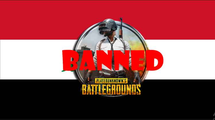 In Which Countries PUBG Mobile is Banned and Why? 1