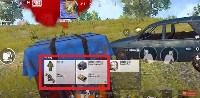 choose the best guns only to become pro in pubg mobile lite