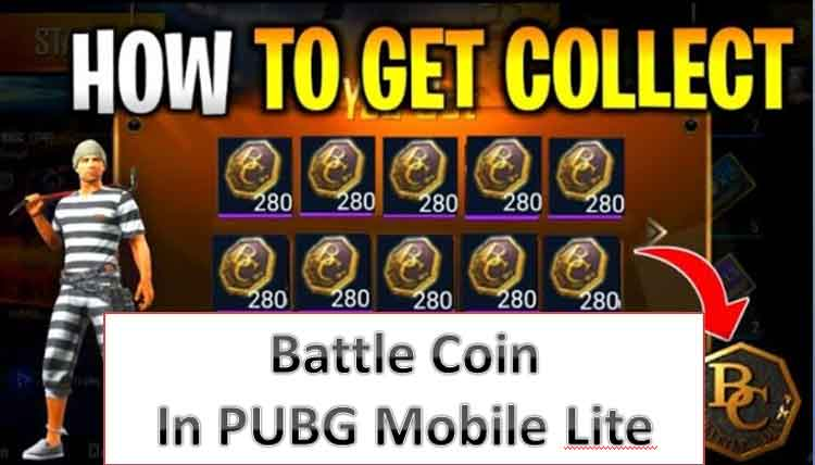 free bc tricks: best ways to get bc for free in PUBG Mobile Lite