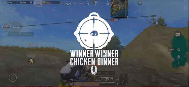 how to be a pro player in pubg mobile lite