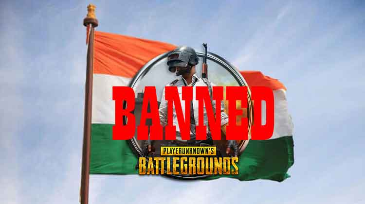 PUBG Mobile, COC and 273 other Applications are going to be Banned in India?