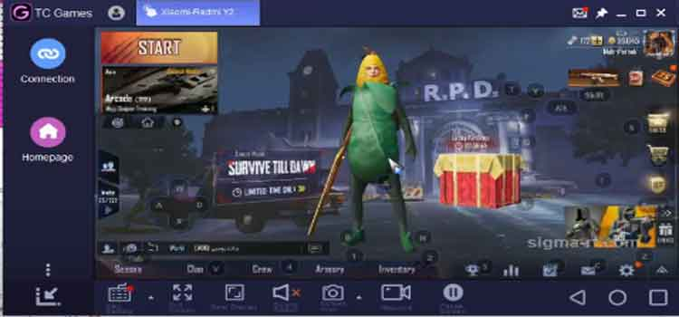 pubg mobile on computer without using emulator