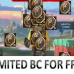 get unlimited bc in pubg mobile lite