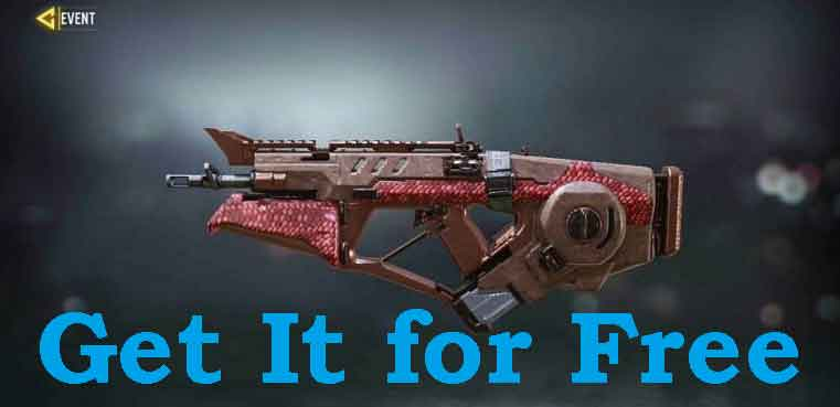 How to Unlock Razorback gun for free in COD Mobile