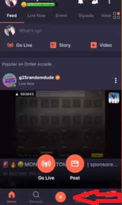 Stream PUBG Mobile with Android and Omlet Arcade