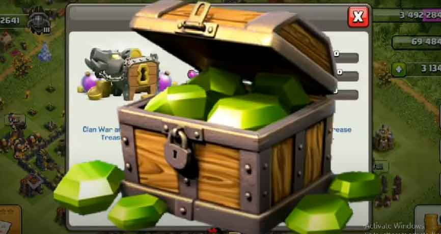 get free unlimited gems with these best tips and tricks