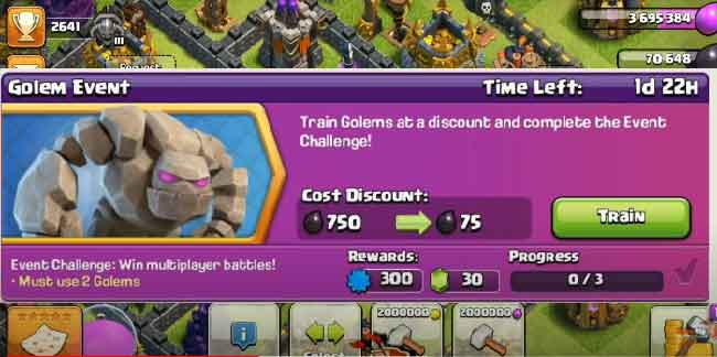 best tips to get more gems for free in COC