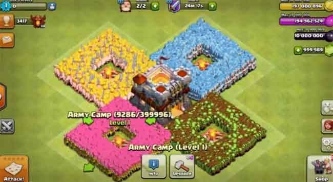 How to Get Unlimited Gems for free in Clash of Clans