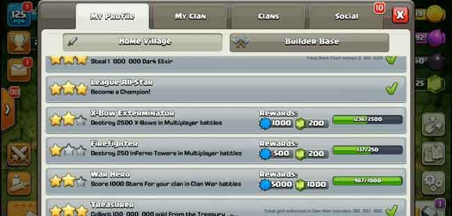 How to Get Unlimited Gems for free in Clash of Clans| 2 ways 3