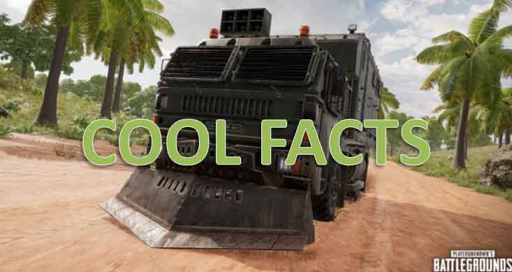 Amazing Facts about loot truck