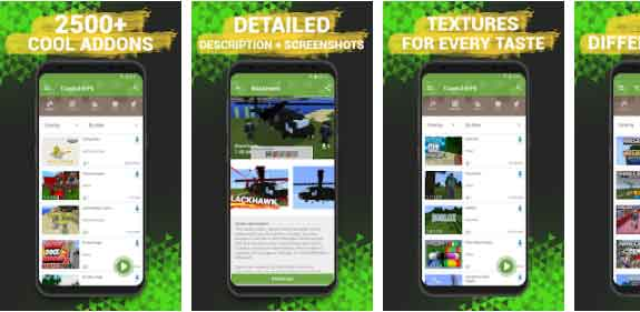 how to play minecraft for free on smartphone