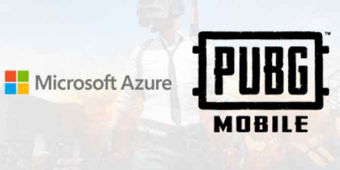 New Azure and Krafton loading screen PUBG Mobile India