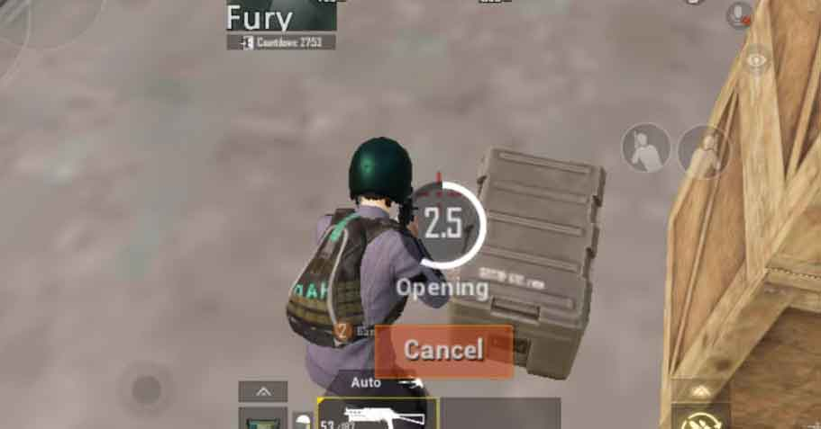 PUBG Mobile: How to play Metro Royale Undercover Mode 1