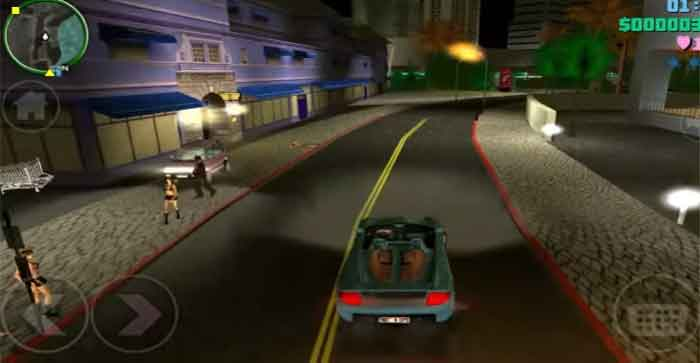 GTA Vice City Graphics Mods Download and Installation Guide 1