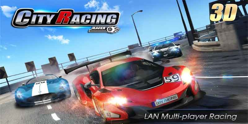 3d racing game under 50mb for android