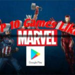 best games like marvel movies in 2021