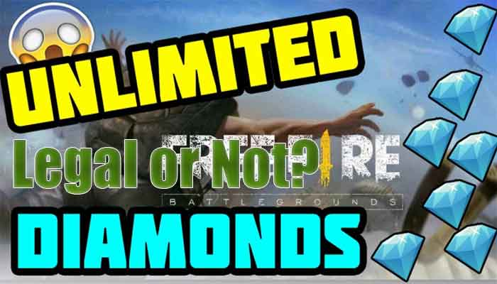 free diamond trick with free fire diamond hack app lulubox