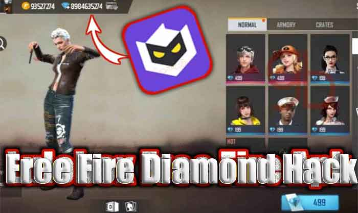 Lulubox Free Fire Diamond Hack All we know