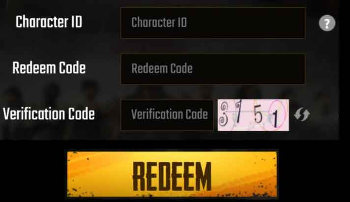 New PUBG Mobile Lite Redeem Codes for 2021 1